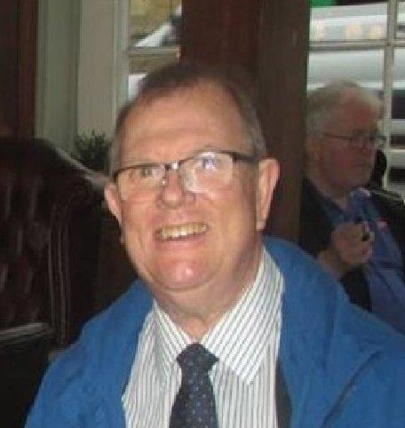 Alan Cobb